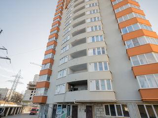Super oferta! Apartament cu 1 odaie in bloc nou, varianta alba, autonoma! La pret de doar 29 000 €