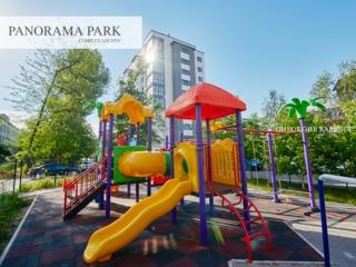 Toate planificarile din complexul locativ Panorama Park amplasat linga parcul Valea Trandafirilor