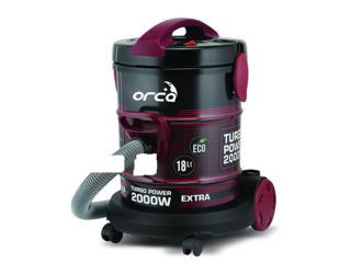 Пылесос ORCA 601 Vacuum Cleaner 2000W