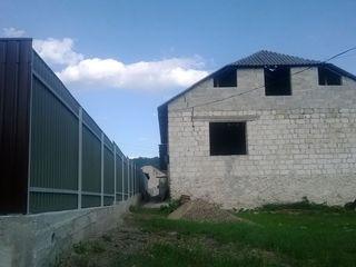 Vând casă în satul Sireți, rn Strășeni