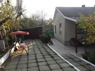 Casa foarte buna la 10 km de Telecentru in centrul localitatii Bardar!