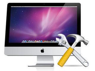 Сервис по ремонту компьютерной техники от apple, macbook iMac!!!