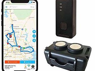 GPS tracker cu magnet , durata bateriei - 90 de zile, la preturi accesibile !