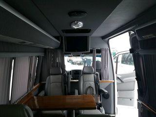 Transport pasageri