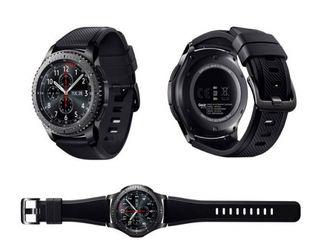 Samsung Gear S3 Frontier R760! 24 Luni garantie! Смарт-часы Samsung Gear S3 Frontier!!!