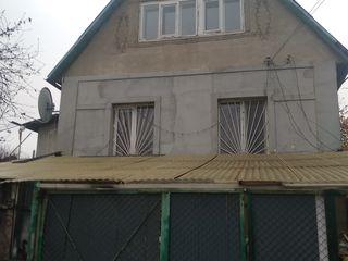 Продается дом Думбрава или обмен  на 2-х комнатную квартиру район Буюканы.