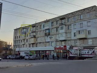 Se vinde apartament cu 2 odăi, in centrul orasului,  18999 e