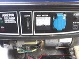 Продаю генератор 2,2кв