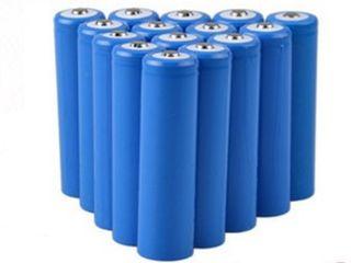 Аккумуляторы  Li-ion  емкость 1500-2000mAh