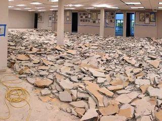 Демонтаж любой сложности алмазная резка бетона стен перегородок усиление проемов стен перегородок
