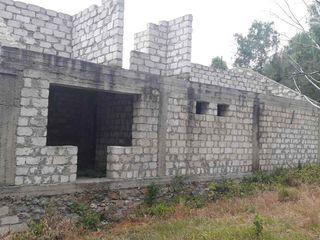 Casa nefinalizata in Orhei,Pelivan