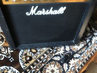 Combin Marshall 15 CDR