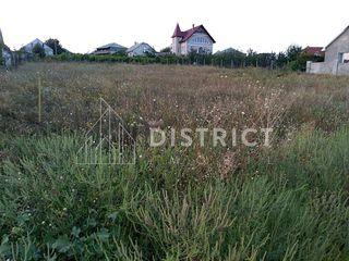 Se vinde teren pentru construcție în satul Colonița.