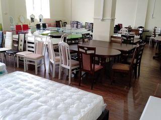 Большие скидки! Новый стол из натурального дерева - от 2200 лей! Продажа в кредит!