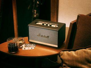 Акустика Marshall - король звука уже в Молдове!