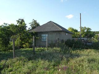 Продаем/меняем дом в городе Сынжерей (Лазовск) можно как дача/vila