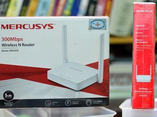 WiFi router-ы по низким ценам. Доставка и установка!