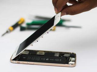 Ремонт apple, замена стекла на iphone ,8plus, 8, 7 plus, 7, 6s plus, 6s, 6 plus, 6, 5, 5s, 5c, 4, 4s