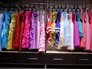 Chirie rochii de  carnaval pentru copii