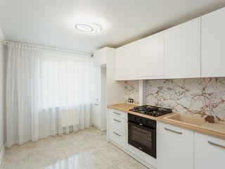 Apartament în sat, Ghidighici, 1 dormitor + living, 36 mp, 36 000 euro!