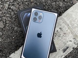 Cumpar iPhone 12 Pro Max 256Gb 900euro