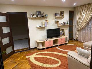 Vand apartament cu 4 camere, sectorul Botanica str Zelinski!