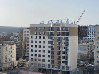 Astercon Grup-sect.Buiucani, apartament cu 2 odăi, 59.03 m2, prețul 45453 euro