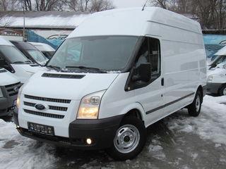 Ford Transit cu TVA  2013