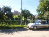 Дом времянка гараж огород автономка