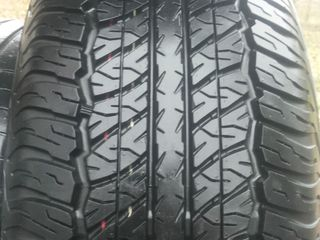 Dunlop AT20 M+S 265/65/R17