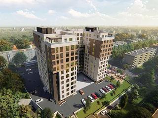 """Studentilor Residence"" - Apartamente - 600 €/m2 !!!"