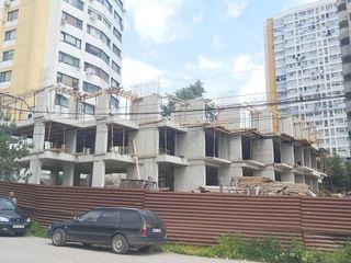 Stăuceni/Club House /580 euro m2