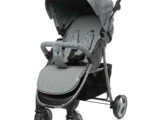 Детская коляска 4baby unique 2018