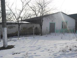 Construcţie comercială r-nul Ştefan-Vodă sat. Volintiri
