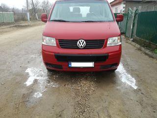 Volkswagen Transpoter T5