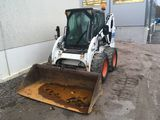 Bobcat plus basculanta