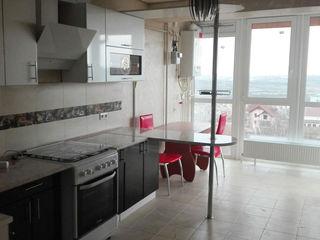 Apartament cu 2 odai in casa noua cu euroreparatie