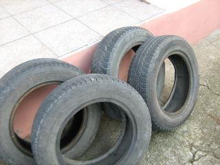 Зимние шины бу по 350 лей