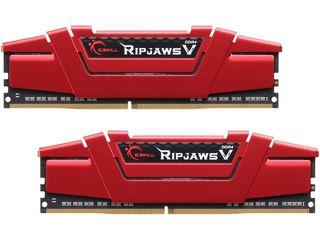 G.Skill Ripjaws V Series 32GB (2 x 16GB) DDR4 3000