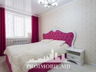 Cricova! 2 camere + living, reparație euro, 72 mp! 59 000 euro!