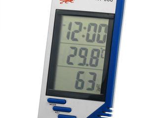 Измерители температуры/влажности, бесконтактные и иголчатые термометры!