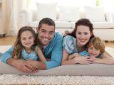 Молодая семья ищет квартиру на длительный срок с хорошими условиями