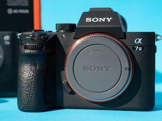 Продам Sony a7iii в Идеальном состоянии