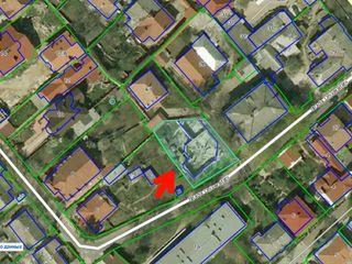 Teren - 6 ari in centrul istoric al capitalei! Fundatie + 1 etaj. Aviz de construcție!Pret 155 000 €