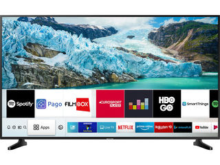 Samsung 43ru7092, led smart ultra hd 4k,preț nou:6999lei, hamster.