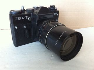 Продажа фотоаппаратов zenit/sony/фэд-4/зенит-3м/konica/cannon mate sw-338.