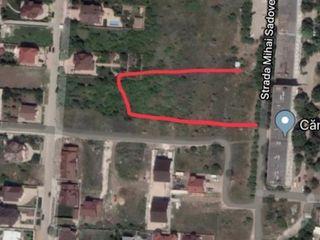 Участок Студенцилор-Буковиней  67.500  12.4 cотки