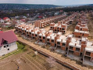 "Complex Rezidential ""Poiana Pinului"" - Townhouse - Exfactor Grup !!"