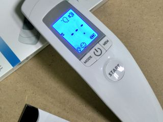 Термометры новые