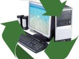 Услуга утилизации компьютерного лома, оборудования и электроники...